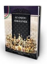 AZ ANJOU-KIRÁLYNÉK - Ekönyv - FALVAI RÓBERT