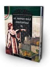 AZ ÁRPÁD-HÁZ ASSZONYAI II. - Ekönyv - FALVAI RÓBERT
