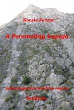 A Peremvilág kapuja - Ekönyv - Franz Flyttande