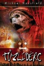 Tűzlidérc - Ekönyv - Michael Mansfield