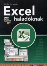 EXCEL HALADÓKNAK - Ekönyv - BÁRTFAI BARNABÁS