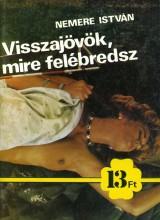 Visszajövök, mire felébredsz - Ekönyv - Nemere István