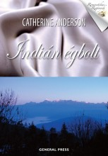 INDIÁN ÉGBOLT - - Ekönyv - ANDERSON, CATHERINE