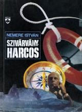 Szivárványharcos - Ekönyv - Nemere István