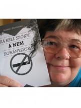 Rá kell szokni a nemdohányzásra - Ebook - Borbély Zsuzsanna