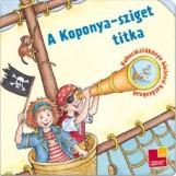 A KOPONYA-SZIGET TITKA - KUKUCSKÁLÓKÖNYV - Ekönyv - TESSLOFF ÉS BABILON KIADÓI KFT.