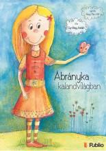 Ábrányka kalandvilágban - Ekönyv - Gy-Bágy Katalin