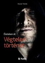 Végtelen történet - Ebook - Hauser Tamás