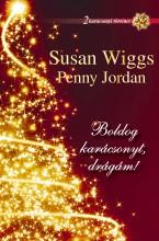 Boldog karácsonyt, drágám!  - Ekönyv - Susan Wiggs, Penny Jordan