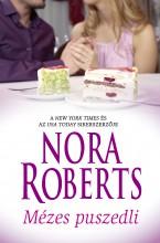 Mézes puszedli - Ekönyv - Nora Roberts