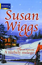 A tűzhely melege - Ebook - Susan Wiggs