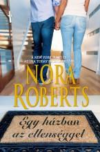 Egy házban az ellenséggel - Ekönyv - Nora Roberts