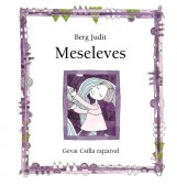 MESELEVES - Ebook - BERG JUDIT