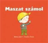 MASZAT SZÁMOL - Ekönyv - BERG JUDIT - AGÓCS ÍRISZ