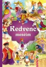 KEDVENC MESÉIM - Ekönyv - CAHS KERESKEDELMI ÉS SZOLGÁLTATÓ BT