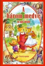 A HÁROM MEDVE ÉS MÁS MESÉK - Ekönyv - CAHS KERESKEDELMI ÉS SZOLGÁLTATÓ BT
