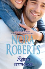 Rejtett természet - Ekönyv - Nora Roberts