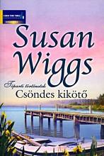 Csöndes kikötő - Ekönyv - Susan Wiggs