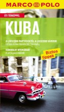 KUBA - MARCO POLO (ÚJ) - Ebook - CORVINA KIADÓ