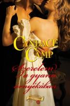 Szerelem a gyanú árnyékában - Ekönyv - Candace Camp