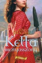 Kelta menyasszony - Ekönyv - Margo Maguire