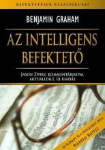 AZ INTELLIGENS BEFEKTETŐ - Ebook - GRAHAM, BENJAMIN