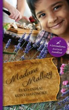 MADAME MALLORY ÉS KIS INDIAI KONYHAFŐNÖKE - - Ekönyv - MORAIS, RICHARD
