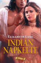 Indián napkelte - Ekönyv - Elizabeth Lane
