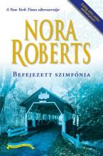 Befejezett szimfónia - Ekönyv - Nora Roberts