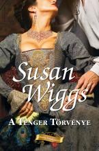 A tenger törvénye - Ekönyv - Susan Wiggs