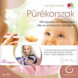 PÜRÉKORSZAK - Ekönyv - KARMEL, ANNABEL