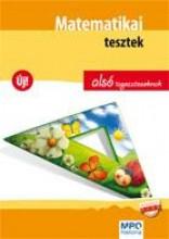 MATEMATIKAI TESZTEK - ALSÓ TAGOZATOSOKNAK - Ekönyv - MRO HISTORIA KÖNYVKIADÓ
