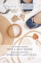 Tiffany 281–282. kötet - Ekönyv - Katherine Garbera, Jennifer Labrecque