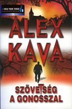 Szövetség a Gonosszal - Ekönyv - Alex Kava