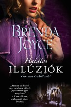 Halálos illúziók - Ekönyv - Brenda Joyce