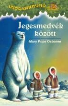 JEGESMEDVÉK KÖZÖTT - CSODAKUNYHÓ 12. - Ekönyv - OSBORNE, MARY POPE