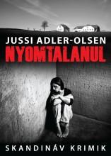NYOMTALANUL - SKANDINÁV KRIMIK - Ekönyv - ADLER-OLSEN, JUSSI