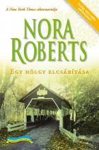 Egy hölgy elcsábítása - Ekönyv - Nora Roberts