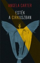 ESTÉK A CIRKUSZBAN - Ebook - CARTER, ANGELA