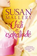 Chili és csokoládé - Ekönyv - Susan Mallery