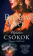 Halálos csókok - Ekönyv - Brenda Joyce