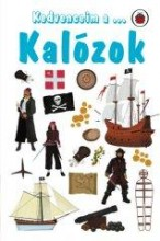 KEDVENCEIM A... KALÓZOK - Ekönyv - LIBELL KIADÓ KFT.