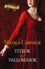Titkok és vallomások - Ebook - Nicola Cornick