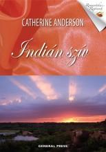 INDIÁN SZÍV - - Ekönyv - ANDERSON, CATHERINE