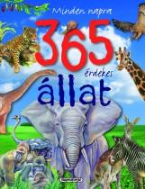 Minden napra… 365 érdekes állat - Ekönyv - NAPRAFORGÓ KÖNYVKIADÓ