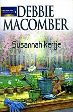 Susannah kertje  - Ekönyv - Debbie Macomber
