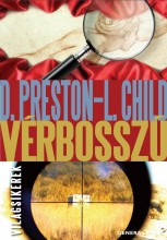 VÉRBOSSZÚ - - Ekönyv - PRESTON, D. - CHILD, L.