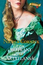 Botrány és ártatlanság - Ebook - Nicola Cornick