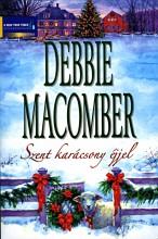Szent karácsony éjjel  - Ekönyv - Debbie Macomber
