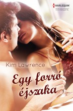Júlia 545. - Ekönyv - Kim Lawrence